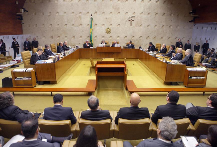 Desaposentação: IBDP apresenta embargos de declaração no STF