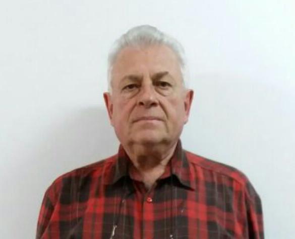 Antônio Itacir Marcon - Erechim