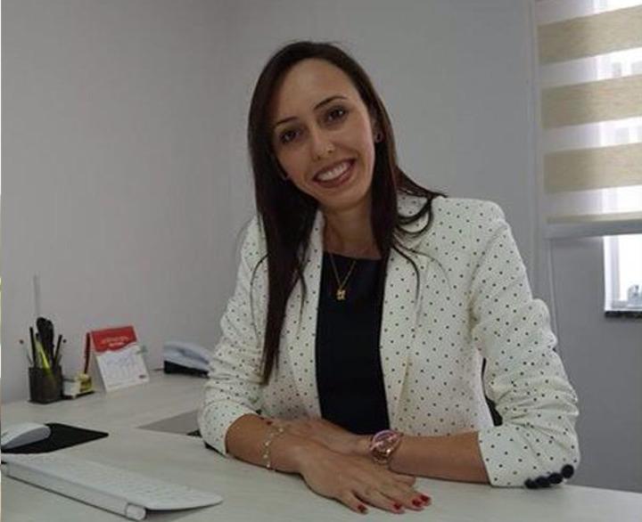 Solange Gilliet - Campina Grande do Sul